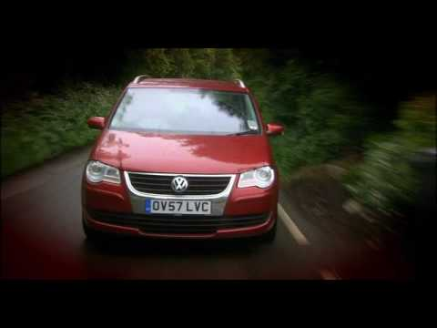 Volkswagen Touran (2003 - 2010) Review Video