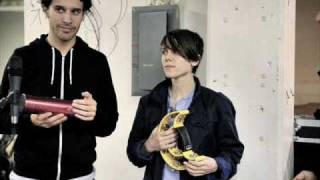 Dragonette feat. Sara Quin - Okay Delore