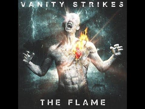 Vanity Strikes - Limitless (lyric video)