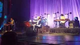 See Her On The Weekend (Live) - Andrew McMahon In The Wilderness