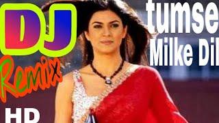 Tumse Milke Dil Ka Jo Hai Hal Kya Kahe Dj Remix Song Mai Hoon Na By Parwez