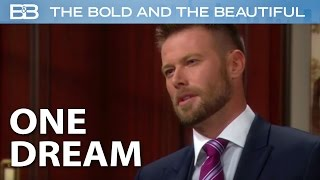 The Bold And The Beautiful / Rick Wants To Make His Mark
