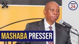 City of Johannesburg Mayor, Herman Mashaba is expected to tell the nation on Monday, whether he is staying put or resigning as the city's number one resident.  His call for a press conference came after former DA leader Helen Zille was elected as the party's new federal council chairperson. Watch live.