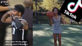 11 Minutes of Basketball Tik Tok Videos 🏀