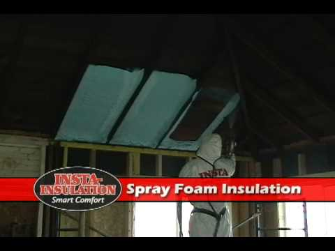The Official Insulation Contractor for Mike Holmes