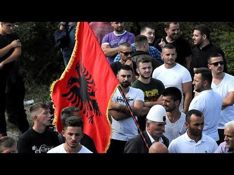 Κόσοβο: Συλλήψεις Σέρβων – Σε επιφυλακή ο σερβικός στρατός…