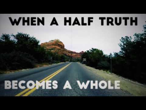Half Truth (Lyric Video)