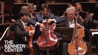 Dvorak Cello concerto 2nd Mvt Music