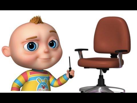 TooToo Boy Chair Episode | Comedy Show For Children | Videogyan Kids Show