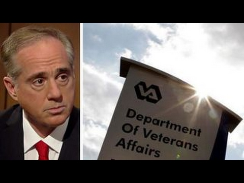 Sample video for David Shulkin, MD