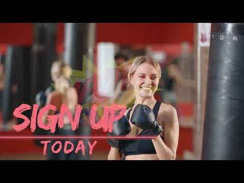 Promo Video Personal Trainer 10