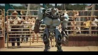 Eminem   Till I Collapse (real Steel Version)