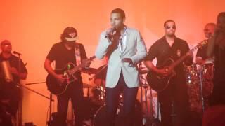 Henry Santos - Deja Vu (en vivo)