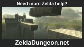 Legend of Zelda Twilight Princess - Where is the Bridge of Eldin and how do I fix it?