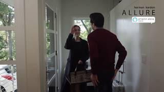 Harman Kardon Allure Voice Activated Home Speaker with Alexa