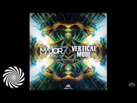 Major7 & Vertical Mode - MajorMode pt.2