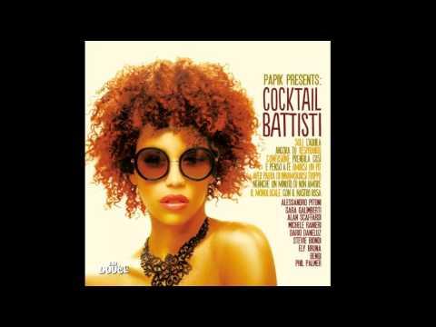 Stevie Biondi Pop Jazz Funk Soul R&B Disco Padova Musiqua