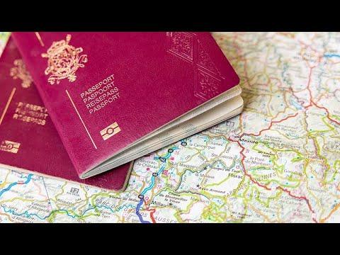 Κομισιόν: Προθεσμία δύο μηνών για τα «χρυσά διαβατήρια» στην Κύπρο…
