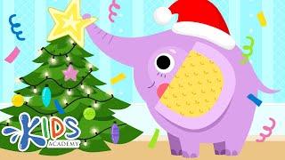 We Wish You A Merry Christmas - Chrismas Songs & Carols For Kids