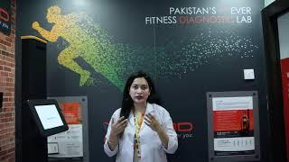 Dr Nazia Siddique, Aesthetic Consultant, endorses the Fit3D Test