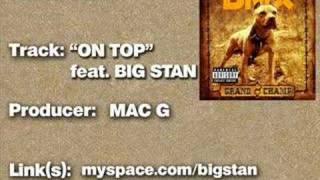 DMX - On Top feat. Big Stan