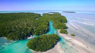 Florida Keys Overview Video