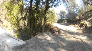 preview picture of video 'Via Miniere 2014 - parte 2'