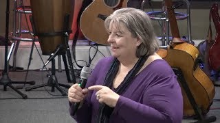 Mary Ann Pruitt's Testimony