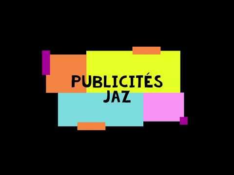 Publicités Jaz - Horloges & Réveils de la marque Jaz
