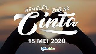 Ramalan Zodiak Cinta Hari Jumat 15 Mei 2020, Taurus Romantis, Sagitarius Dilamar!