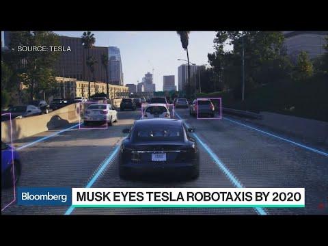 The Key Takeaways From Tesla's Autonomy Investor Day