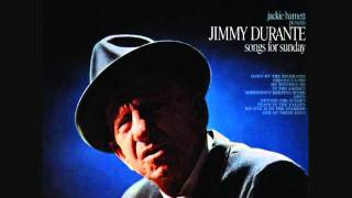 Jimmy Durante: Somebody's Keeping Score