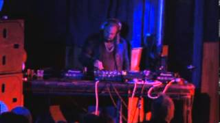Arthur Baker - Live @ Street Sounds UK Fresh Reunion 2011