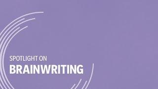 108 idées en 30 minutes grâce au brainwriting