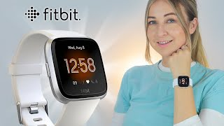 Fitbit Versa Lite Watch Review | WHAT YOU NEED TO KNOW!!