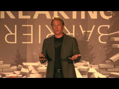 In Defence of Barriers | Bruce Linton