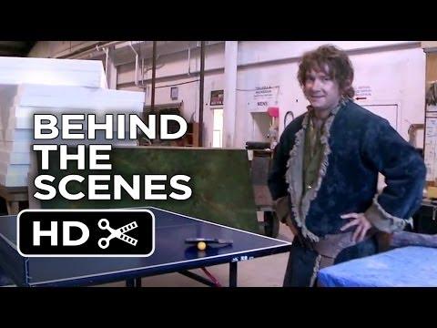 Produkční vlog Hobita #13