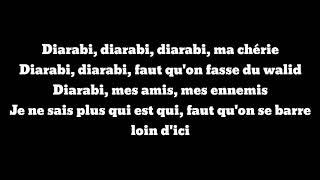 Kaaris   Diarabi ( Paroles )