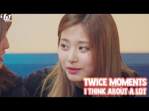 [ENG SUB] TWICE moments I think about a lot