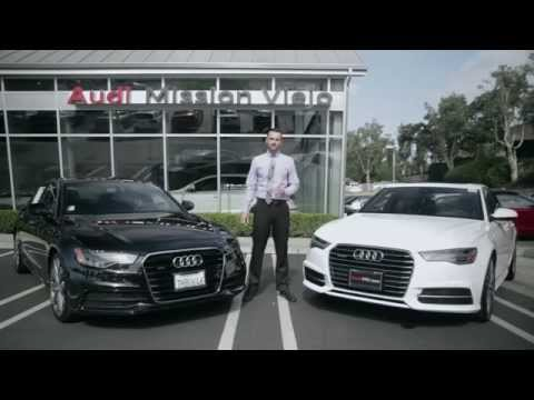 2016 Audi A6 Review |