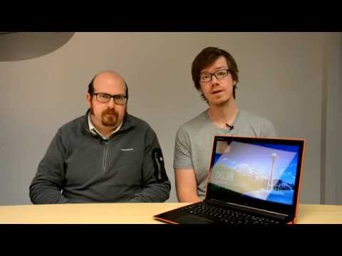 Lenovo IdeaPad Flex 15 review