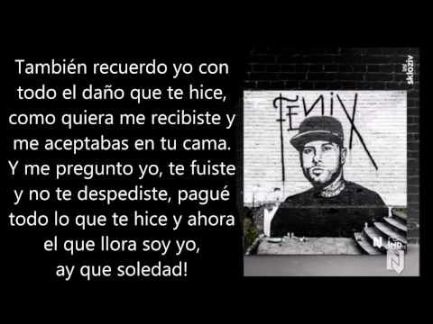 Mil Lágrimas - Nicky Jam (Lyric Video)