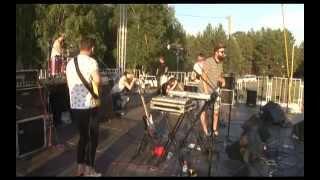 """Голос кочевников - 2014: рок-группа """"Colt Silvers"""" (Франция)"""