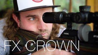 FX Crown - मुफ्त ऑनलाइन वीडियो