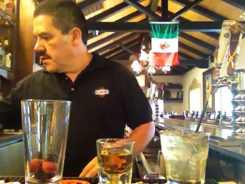 Video 3 DRINKS WITH JACK DANIEL'S