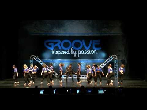 2017 IDA Nominee (Hip Hop) - Dallas, TX - Next Step Dance