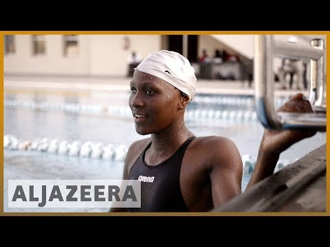 🇸🇳 Senegal the first African country to host Olympic Games | Al Jazeera English