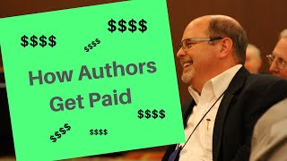 How Authors Get Paid
