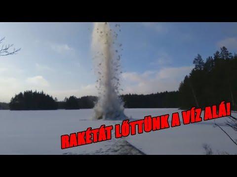 paraziták a hóban)