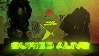 Buju Banton | Buried Alive (Official Audio) | Upside Down 2020